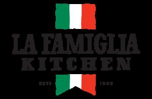 La Famiglia - New Logo